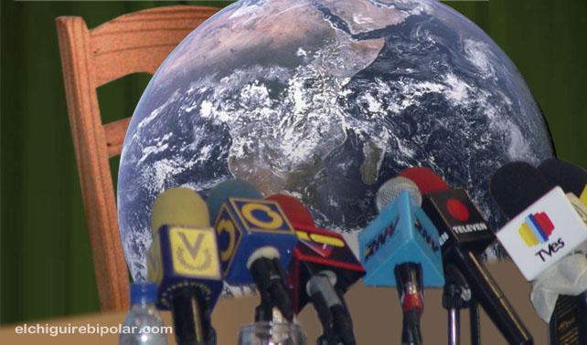 "Planeta responde a humanidad: ""No eres tú, soy yo"""