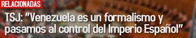 link_TSJ_Venezuela_es_un_formalismo