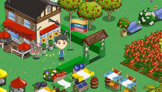 Capriles_Farmville