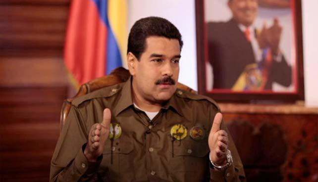Maduro_condecoracion