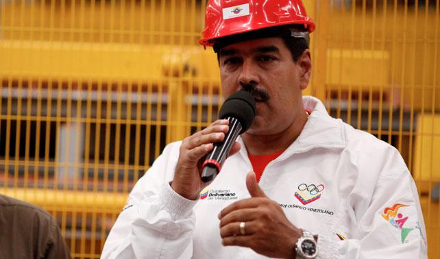 Maduro_Mendoza