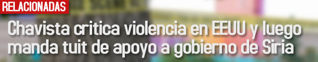 link_chavista_critica_violencia
