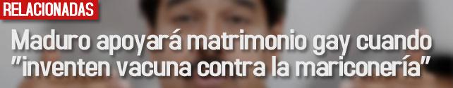 link_maduro_apoyara_matrimonio_gay