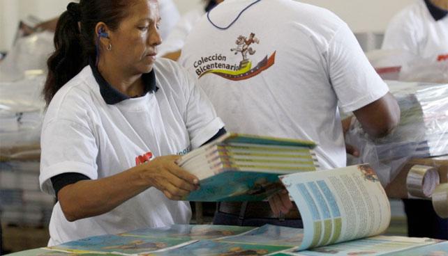 libros_chavistas