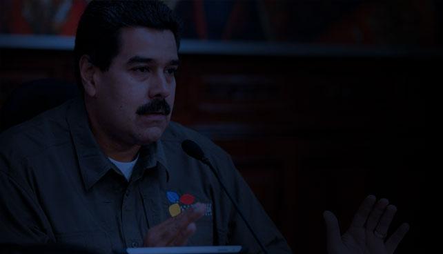 Maduro_madrugada