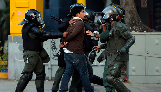 detenidoprotestasap