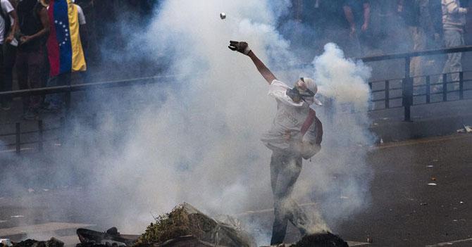 lacrimogenas