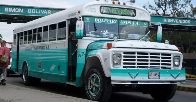 AutobusCucuta