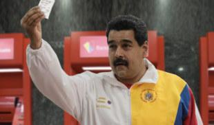 MaduroCajero