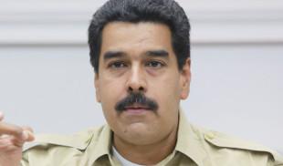 Maduro_X