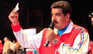 Maduro-voto