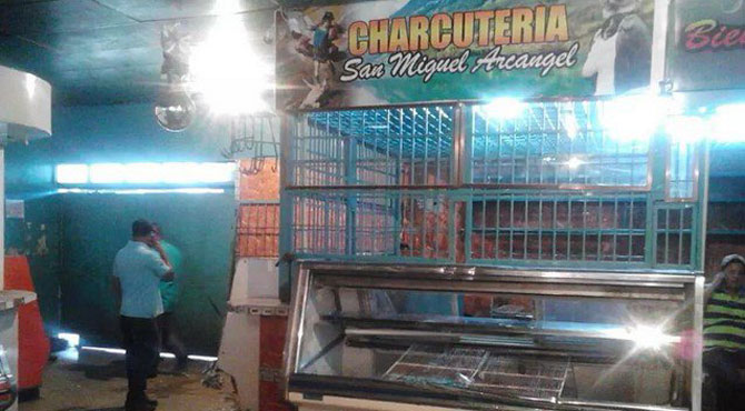 charcuteria