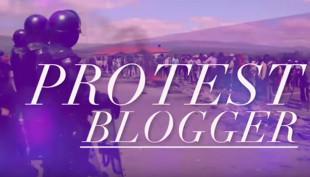 protestblogger