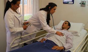 hospitalizado