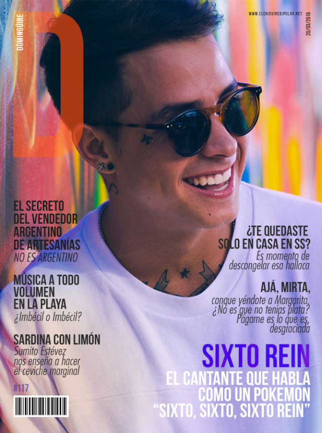 Sixto-Rein