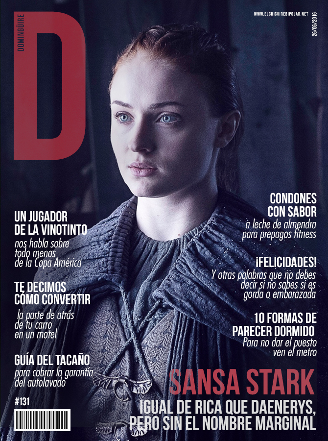 Dominguire-sansa-stark
