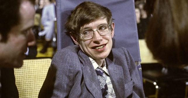 6 Frases Célebres Que Nos Dejó Stephen Hawking El Chigüire