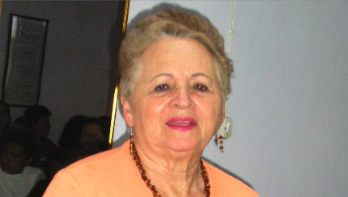 "Señora asegura que ""Chávez está listo"""