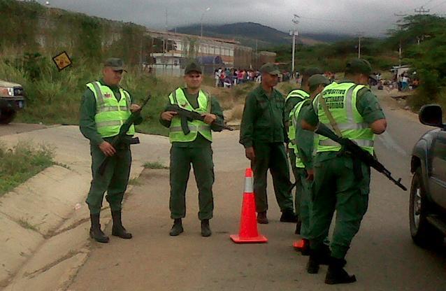 """200 mil efectivos desplegados en operativo """"Matraqueo Seguro"""""""