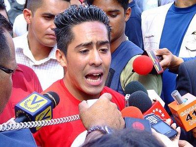 INDEPABIS acusa a Robert Serra por acaparamiento de Moco de Gorila