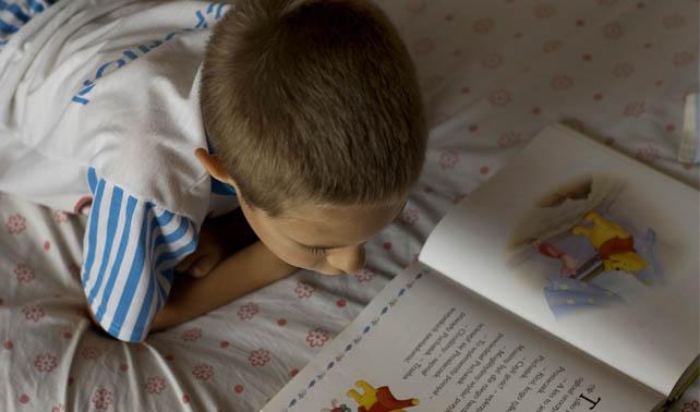 Realizan apagón intencional en Falcón para acercar niño a la lectura