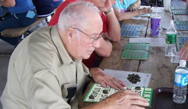 Pago de petróleo con caraotas reactivará juegos de bingo en ancianato