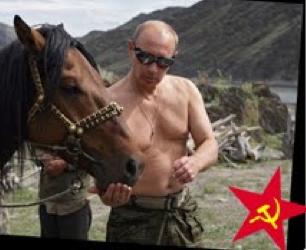 El caliente calendario de Putin