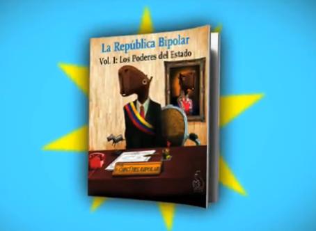 3ra Edición de la República Bipolar