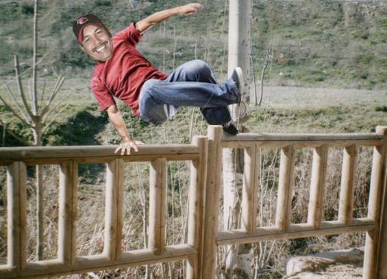 PSUV subirá altura de talanqueras para que nadie más las salte