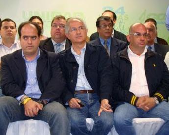 Oposición denuncia que no se les ocurre nada para denunciar
