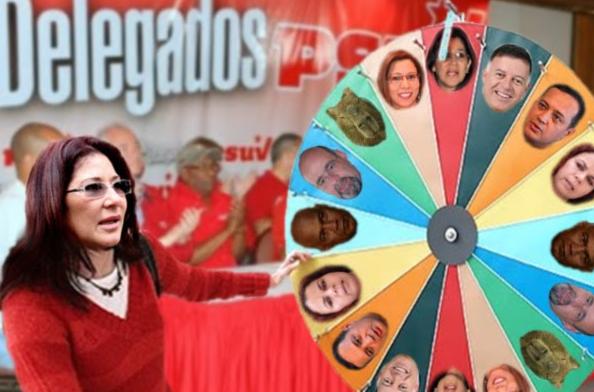 """VTV estrena """"¿Quién quiere ser diputado?"""""""
