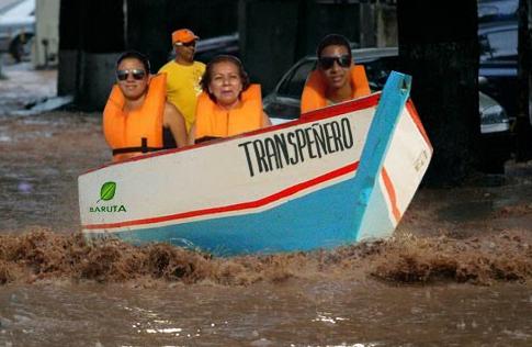 Baruta inaugura el TransPeñero