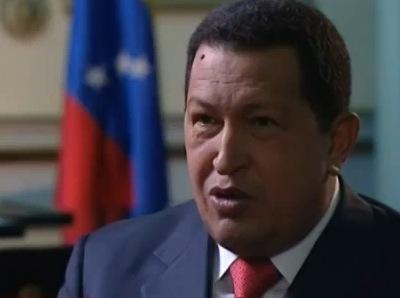 Video: Chávez Vs BBC Vs Nubeluz