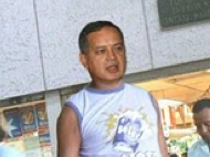 Diosdado confunde sus apuntes de Aló Presidente con la lista del mercado