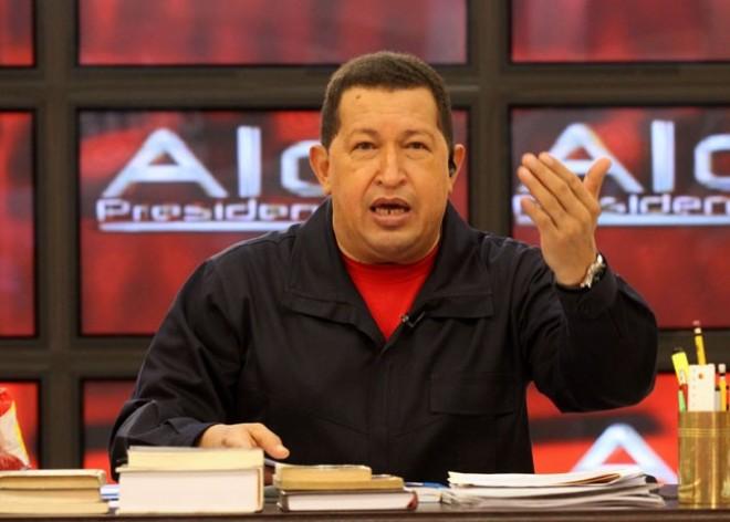 """Chávez: """"Acabaremos con los niños de la calle esperando que crezcan"""""""