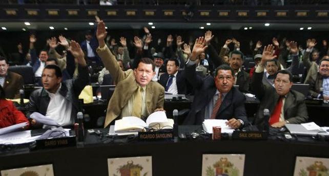 Top Bipolar: Leyes que aprobará la Asamblea antes de Enero