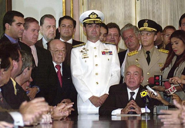 Gobierno enviará a opositores venezolanos para arruinar golpe en Ecuador