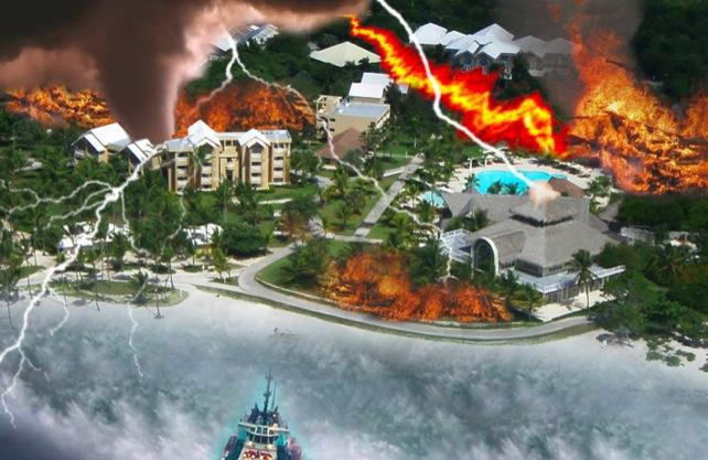 Catástrofes se reúnen para definir como azotarán a Centroamérica