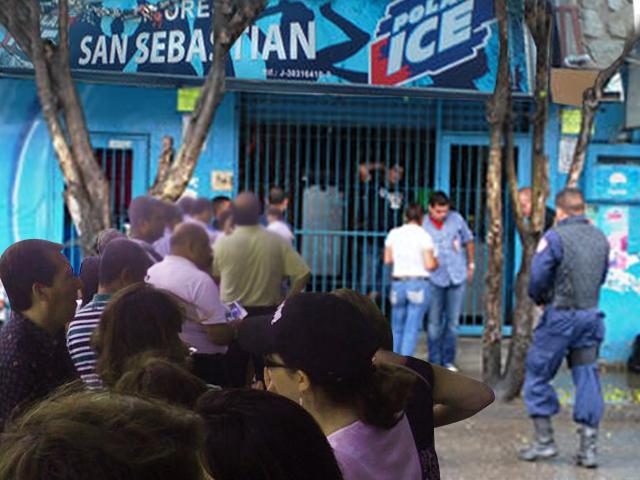 Ni-Nis denuncian que a esta hora aún no han abierto el 40% de las licorerías en Choroní