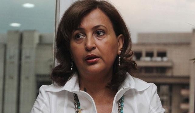 """Tibisay Lucena anuncia la creación de un nuevo término, """"la Miyoría"""""""