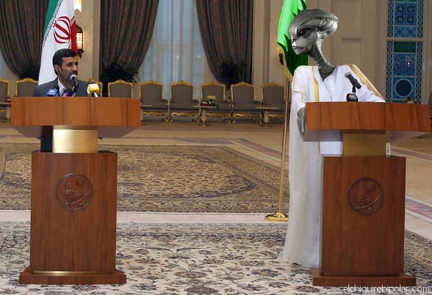 Irán firma acuerdo con Pergmon X23 para acabar con el mundo en dos meses