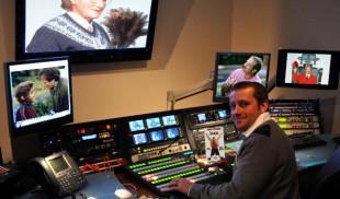 Jefe de programación de Venevisión indeciso sobre que película de Robin Williams poner