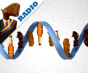"""AUDIO: Científicos venezolanos descubren el """"Gen Chalequeador"""""""