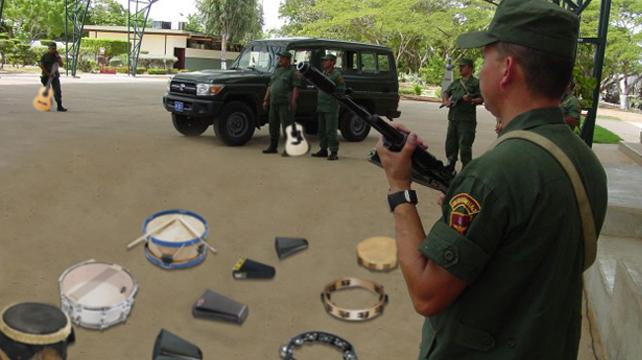Guardia Nacional desmantela 20 bandas que operaban en el Metro