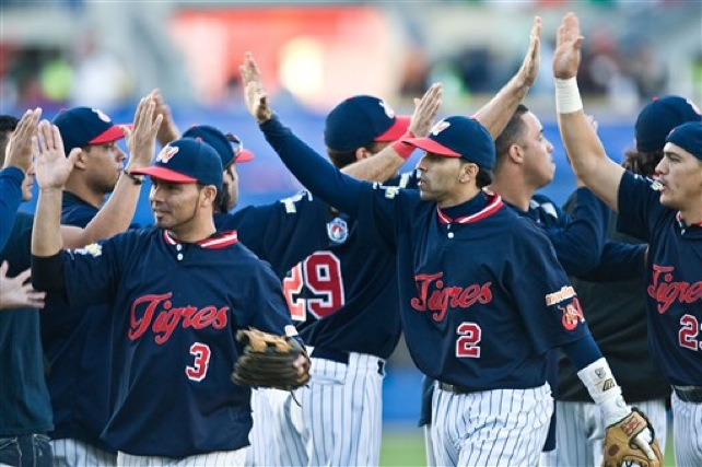 Análisis Pre-Temporada: Tigres de Aragua
