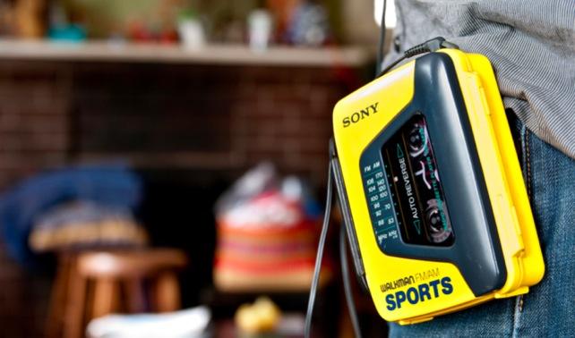 AUDIO: Sony confirma que dejará de vender el Walkman, 31 años después de haber vendido el último