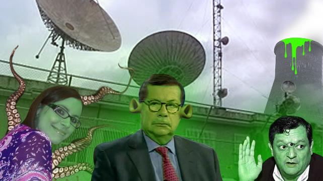 """Casa que está al lado de Globovisión sería un sitio """"ideal"""" para la nueva planta nuclear"""
