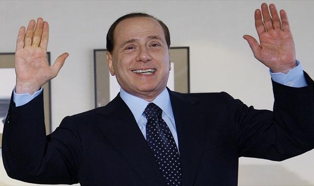 Berlusconi asegura que es mejor ser mujeriego a ser negro, gay o parte de alguna minoría poco respetada