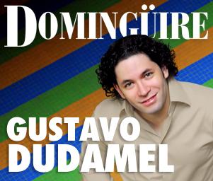 Dominguire No.7: Dudamel piden que no le jalen más bola