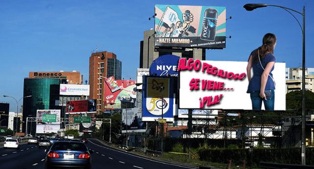 Campaña viral-interactiva-2.0–multimedia–para Tv y radio fracasa de manera sorpresiva
